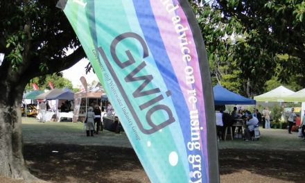 Who are we? GWIG – Greywater & Wastewater Industry Group