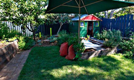 Rental Property – Greywater retrofit in White Gum Valley